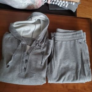 Eddie bauer sweatpants set